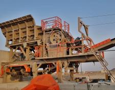 Constmach jaw crusher CJC 60 High Capacity And Quality