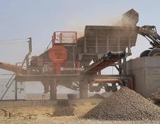 Constmach jaw crusher From Stock | 2 Years Warranty
