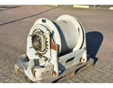 Zollern ZHP 6.26 12 ton winch new/unused