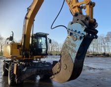 Mercedes-Benz crushing bucket MCP-800