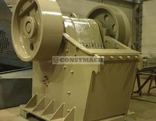 Constmach jaw crusher Jaw Crusher Machine | Turkey's Leading Manufacturer of Jaw Crush