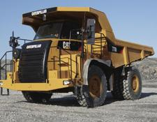 Caterpillar haul truck 770 , 2012 for sale