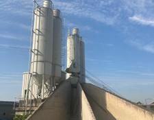 u Zement / cement Silos 50 to