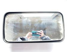 rear-view mirror for RENAULT truck