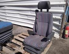 Seat for IVECO truck