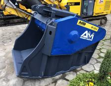 MB Crusher BF 120.4 CRUSHING BUCKET