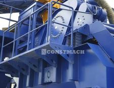 Constmach crushing plant