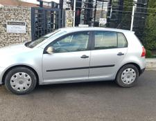 VW Golf 1.9 TDI 4Motion Allrad Klima