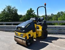Bomag combination roller BW 100 SCC-5