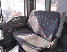 Seat for IVECO EuroCargo Chasis (Typ 120 E 18) [5,9 Ltr. - 130 kW Diesel] truck